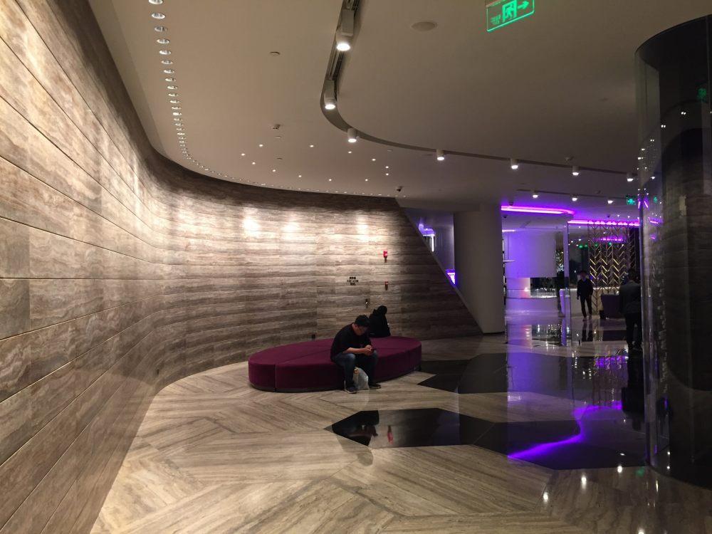 上海外滩W酒店,史上最全入住体验 自拍分享,申请置...._IMG_5937.JPG