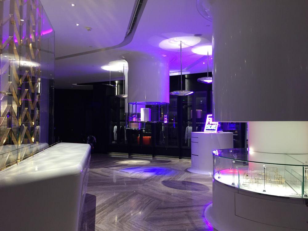 上海外滩W酒店,史上最全入住体验 自拍分享,申请置...._IMG_5938.JPG