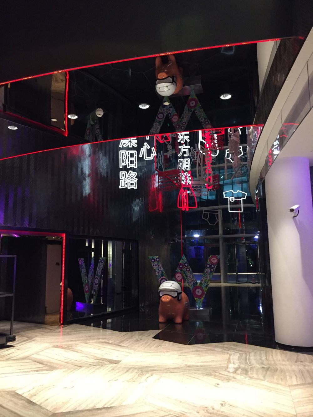 上海外滩W酒店,史上最全入住体验 自拍分享,申请置...._IMG_5939.JPG