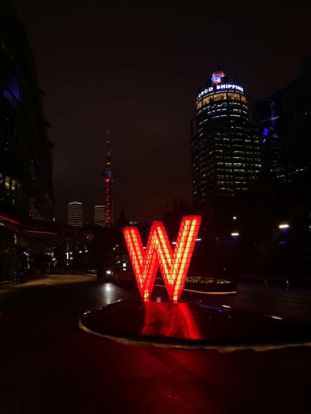 上海外滩W酒店,史上最全入住体验 自拍分享,申请置...._IMG_5951.JPG