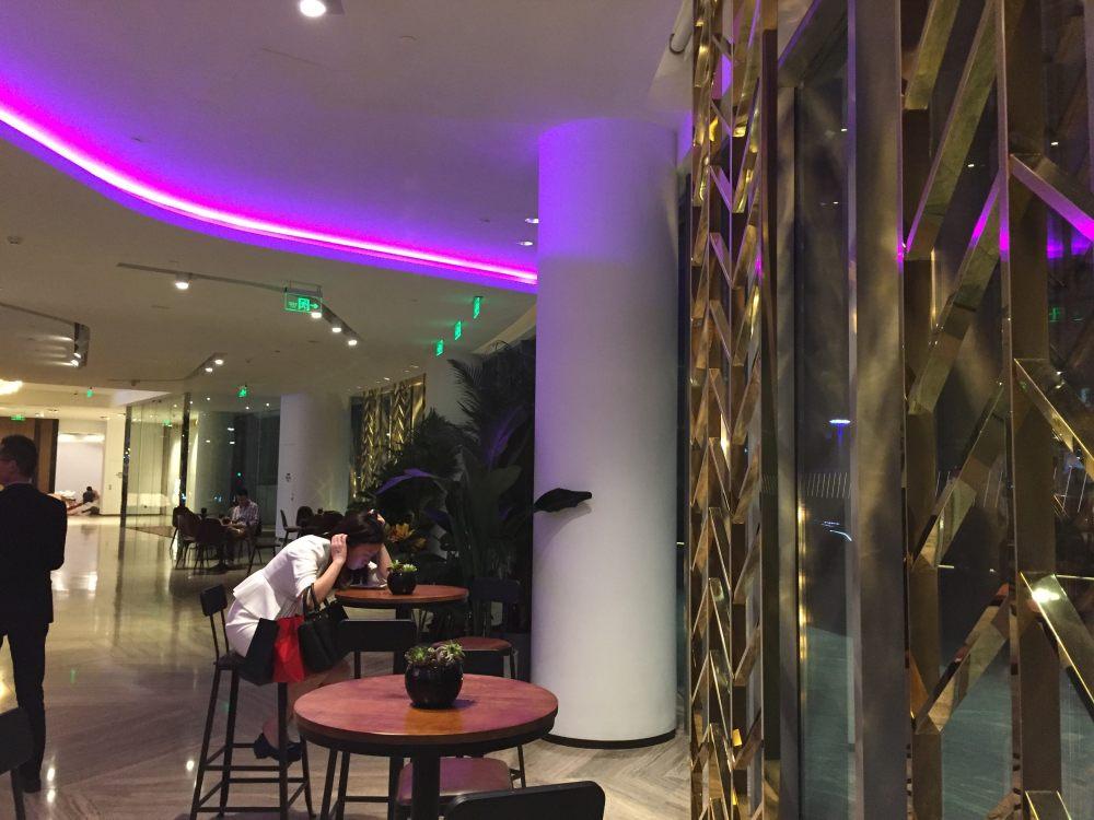 上海外滩W酒店,史上最全入住体验 自拍分享,申请置...._IMG_5952.JPG