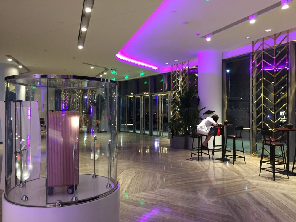 上海外滩W酒店,史上最全入住体验 自拍分享,申请置...._IMG_5954.JPG