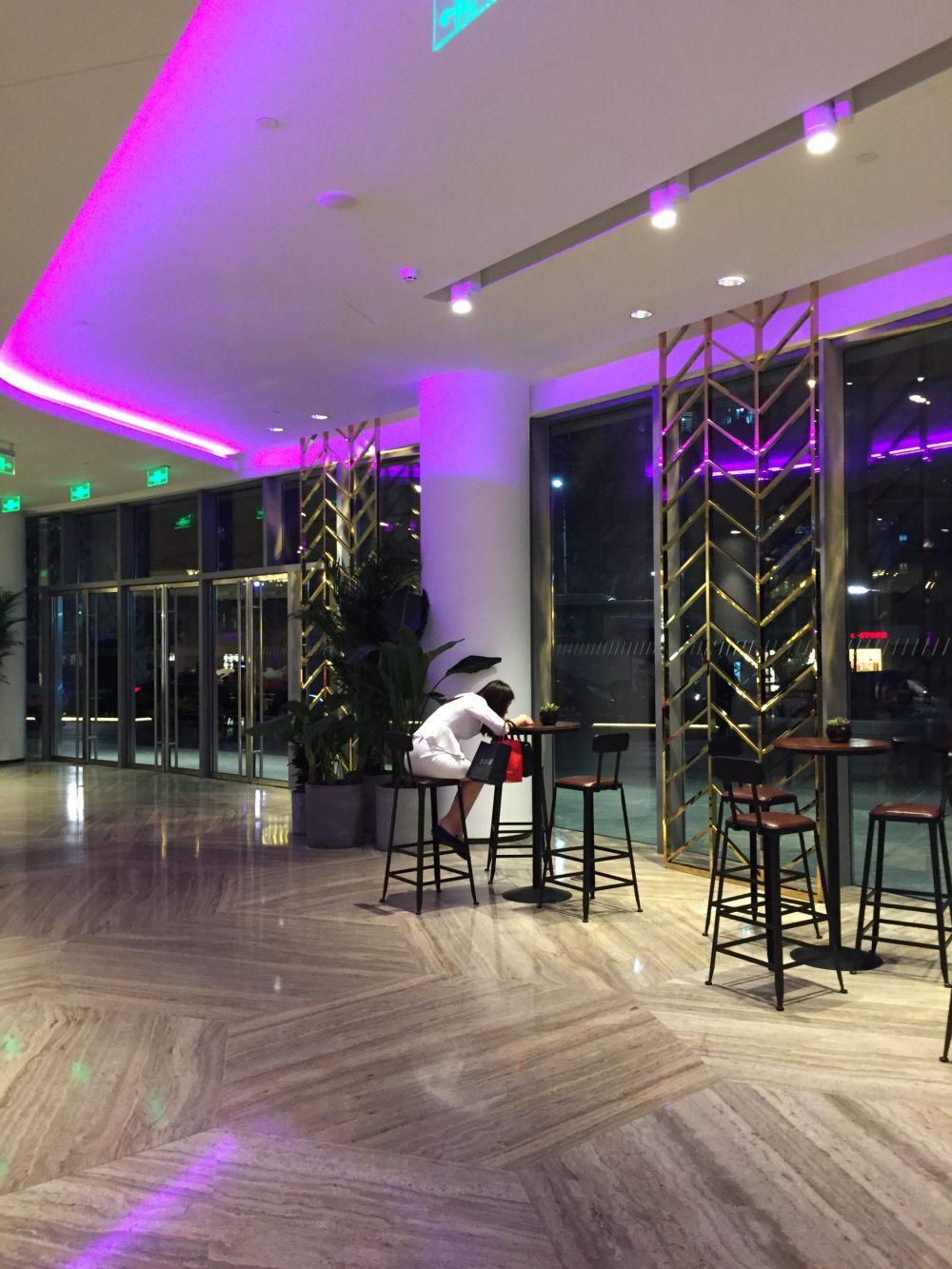上海外滩W酒店,史上最全入住体验 自拍分享,申请置...._IMG_5955.JPG