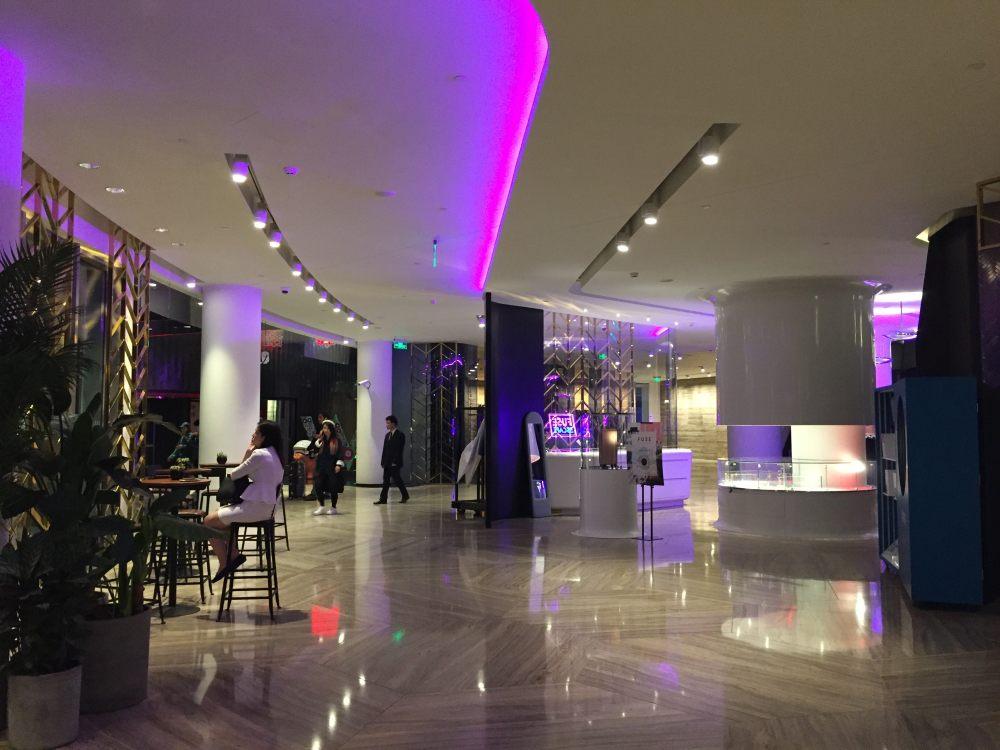 上海外滩W酒店,史上最全入住体验 自拍分享,申请置...._IMG_5956.JPG