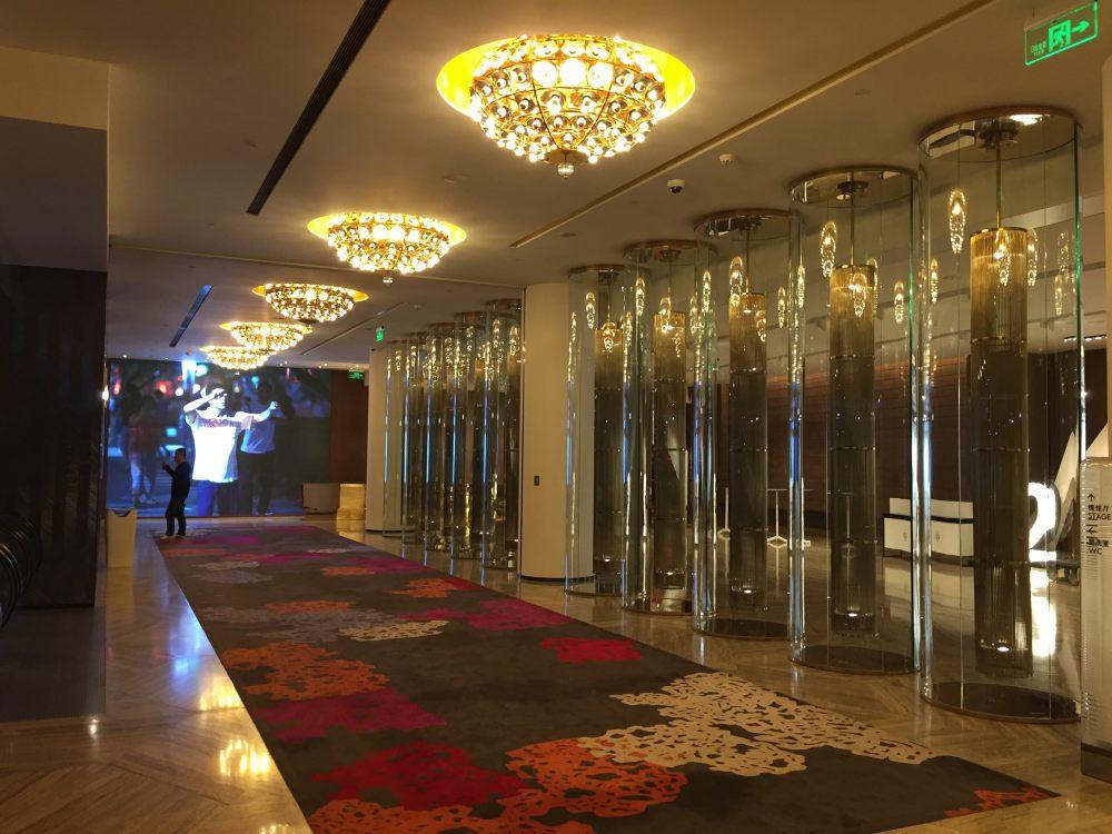 上海外滩W酒店,史上最全入住体验 自拍分享,申请置...._IMG_5959.JPG