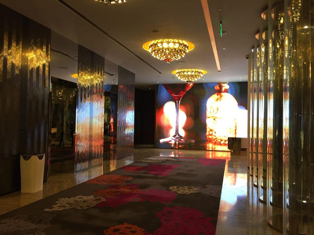 上海外滩W酒店,史上最全入住体验 自拍分享,申请置...._IMG_5966.JPG