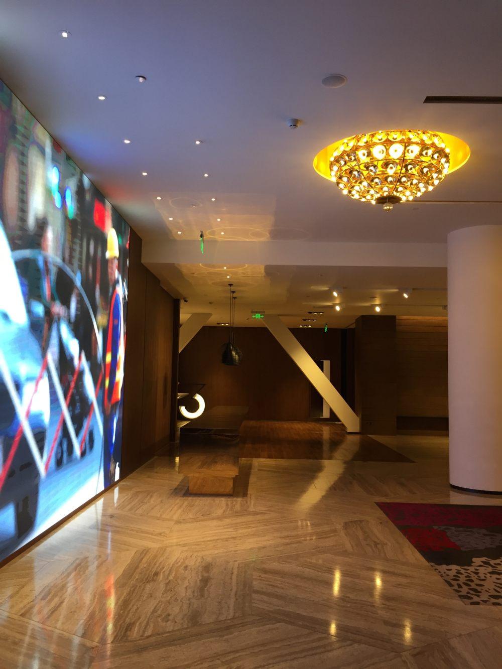 上海外滩W酒店,史上最全入住体验 自拍分享,申请置...._IMG_5968.JPG