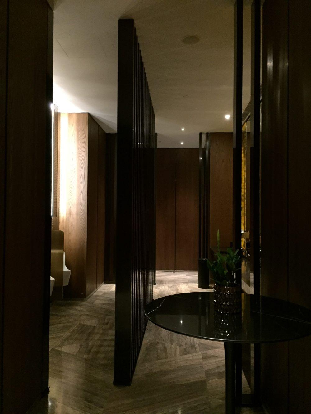上海外滩W酒店,史上最全入住体验 自拍分享,申请置...._IMG_5980.JPG
