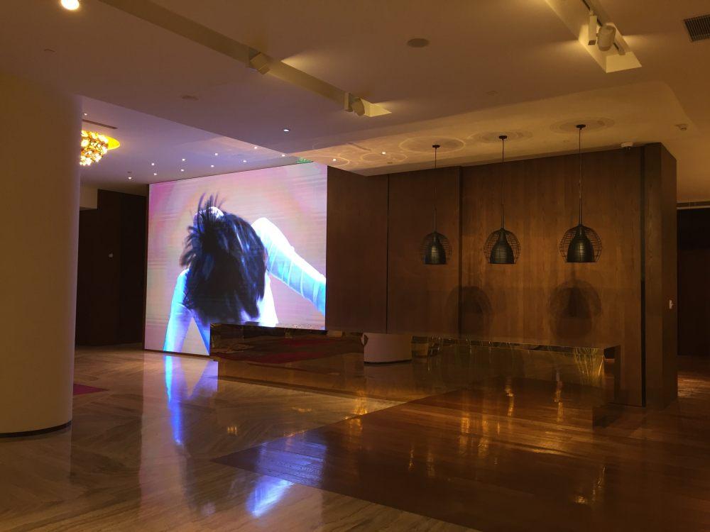 上海外滩W酒店,史上最全入住体验 自拍分享,申请置...._IMG_5989.JPG