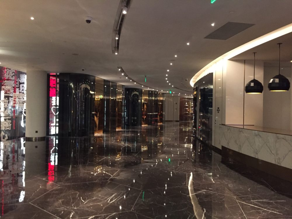上海外滩W酒店,史上最全入住体验 自拍分享,申请置...._IMG_6006.JPG