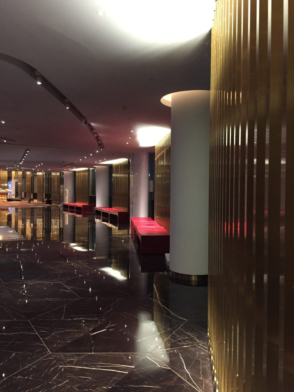 上海外滩W酒店,史上最全入住体验 自拍分享,申请置...._IMG_6012.JPG