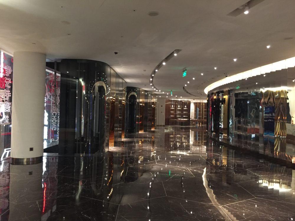 上海外滩W酒店,史上最全入住体验 自拍分享,申请置...._IMG_6013.JPG