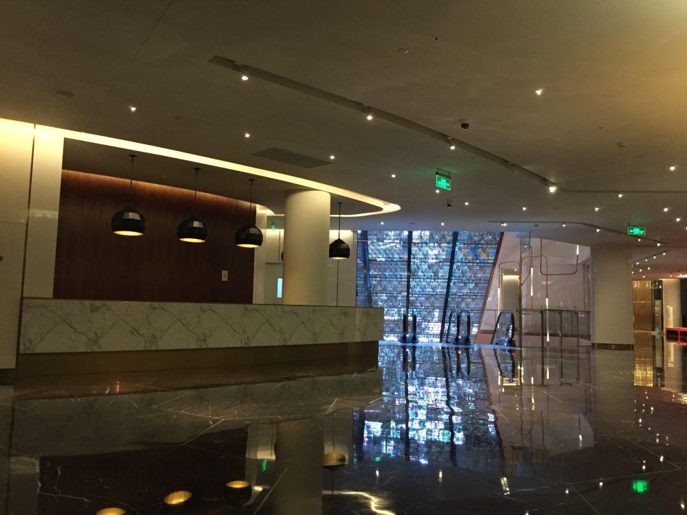 上海外滩W酒店,史上最全入住体验 自拍分享,申请置...._IMG_6015.JPG