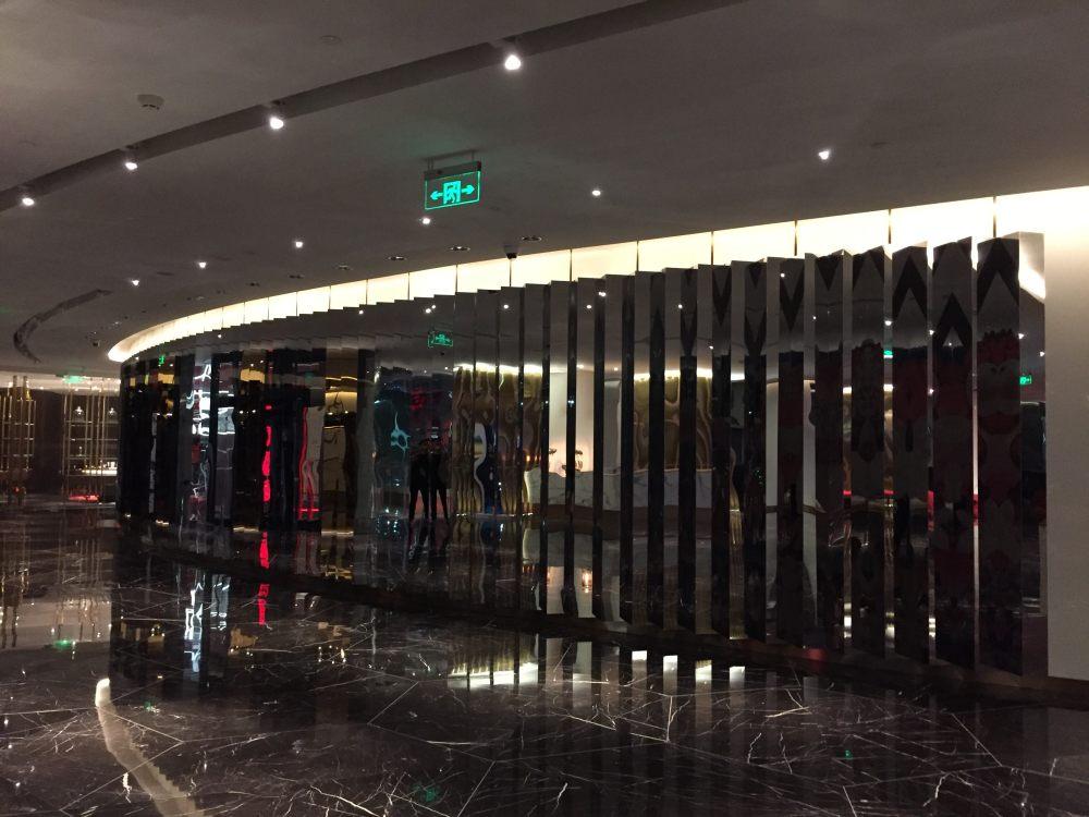 上海外滩W酒店,史上最全入住体验 自拍分享,申请置...._IMG_6016.JPG