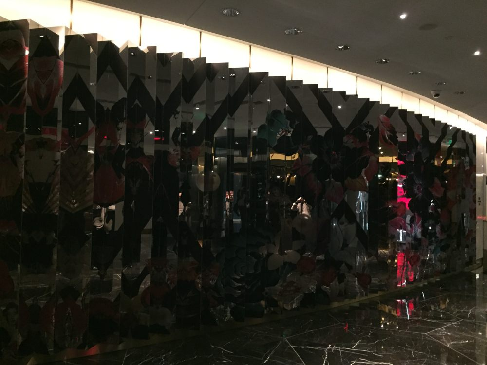 上海外滩W酒店,史上最全入住体验 自拍分享,申请置...._IMG_6017.JPG
