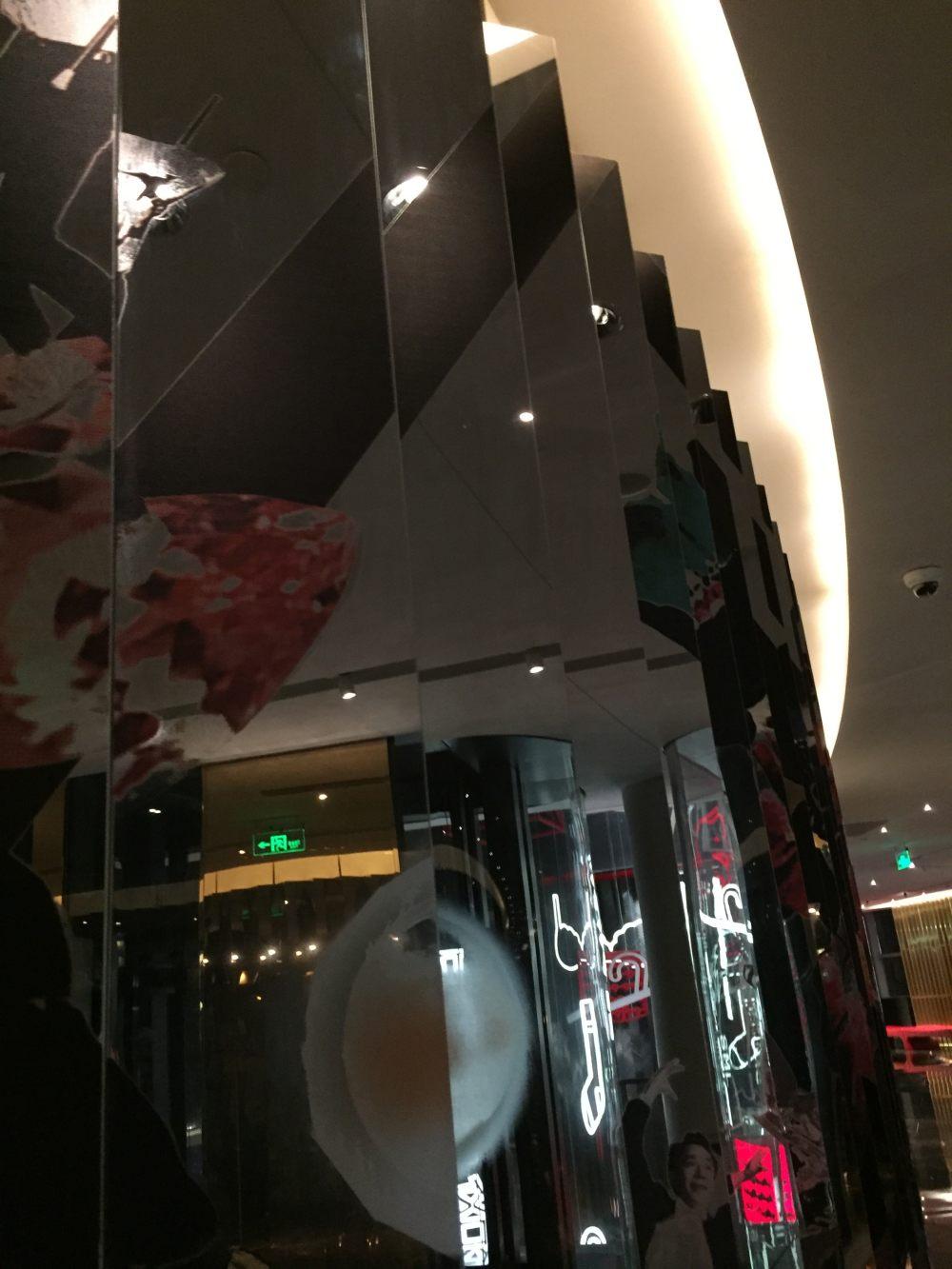 上海外滩W酒店,史上最全入住体验 自拍分享,申请置...._IMG_6019.JPG