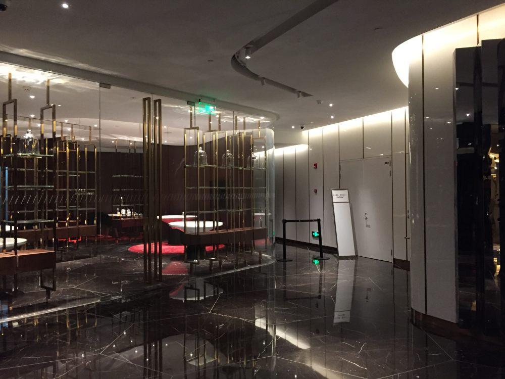 上海外滩W酒店,史上最全入住体验 自拍分享,申请置...._IMG_6024.JPG