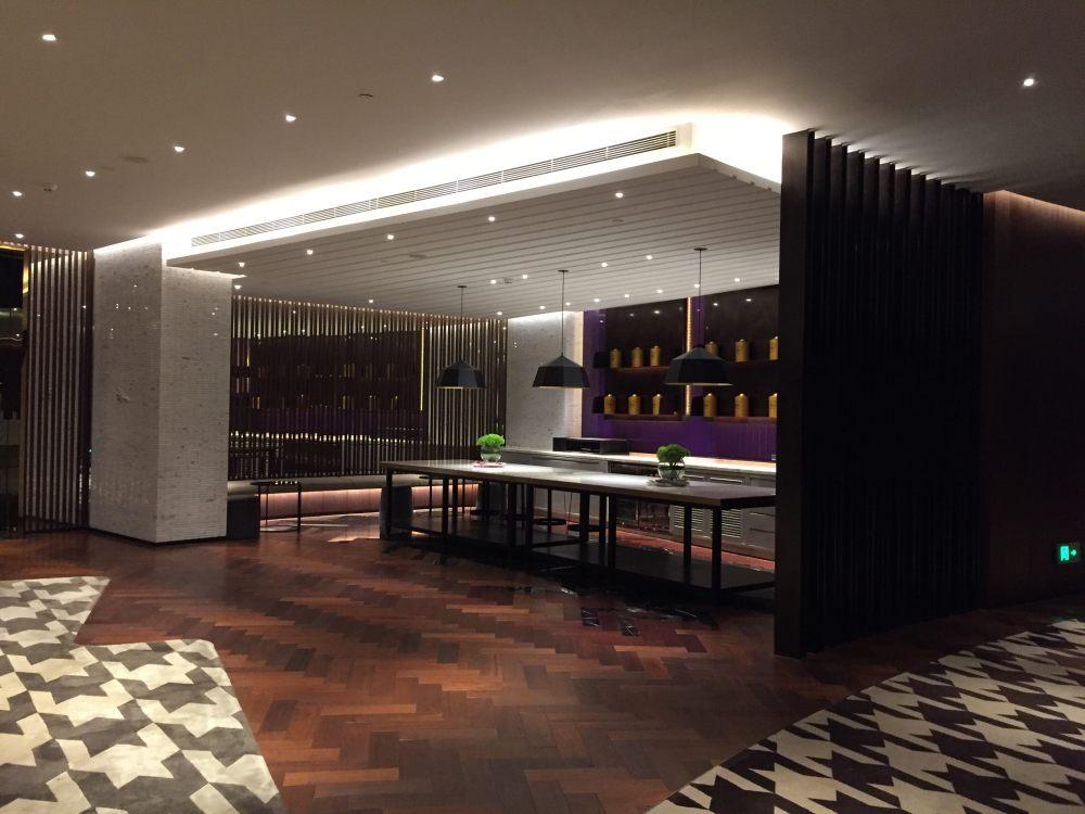 上海外滩W酒店,史上最全入住体验 自拍分享,申请置...._IMG_6026.JPG