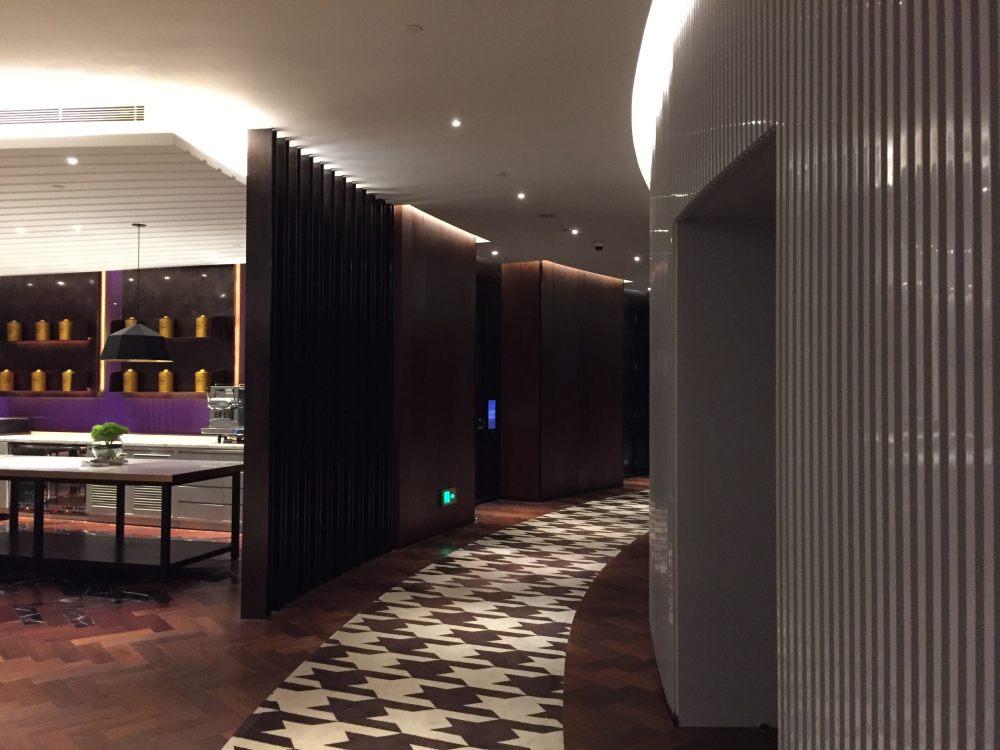 上海外滩W酒店,史上最全入住体验 自拍分享,申请置...._IMG_6027.JPG