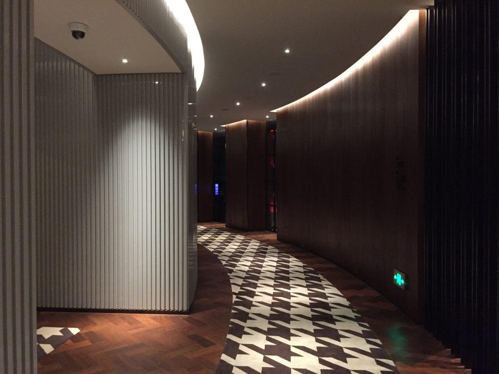 上海外滩W酒店,史上最全入住体验 自拍分享,申请置...._IMG_6028.JPG