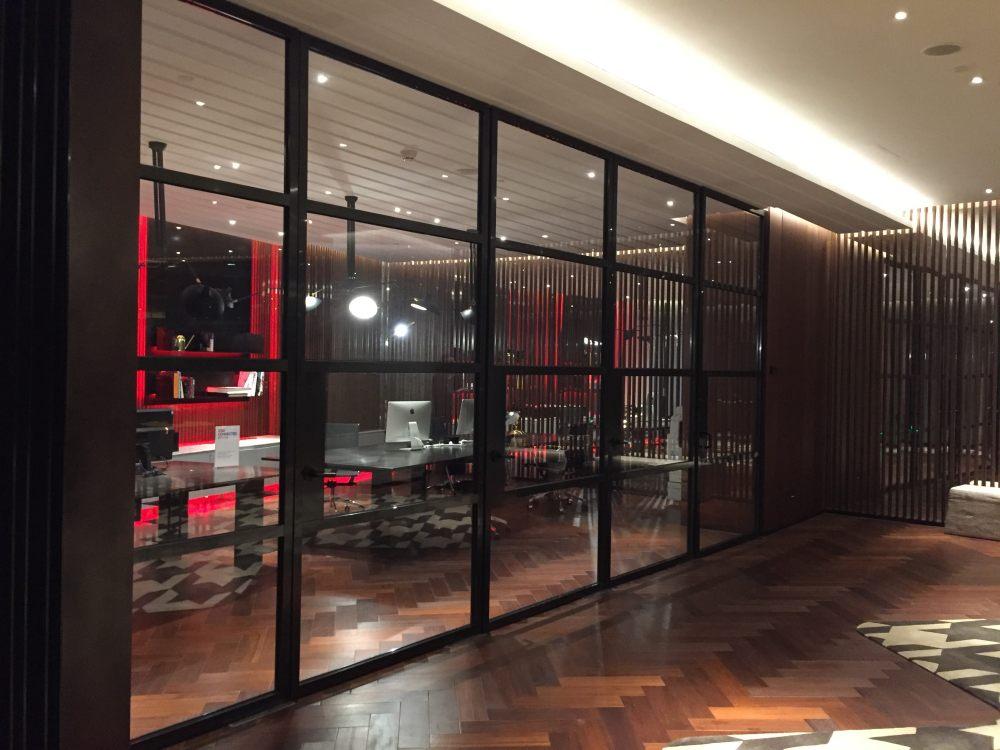 上海外滩W酒店,史上最全入住体验 自拍分享,申请置...._IMG_6029.JPG