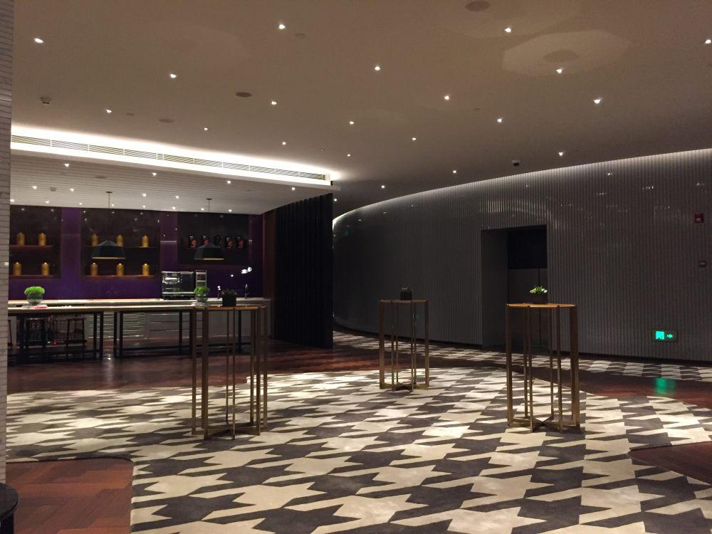 上海外滩W酒店,史上最全入住体验 自拍分享,申请置...._IMG_6044.JPG