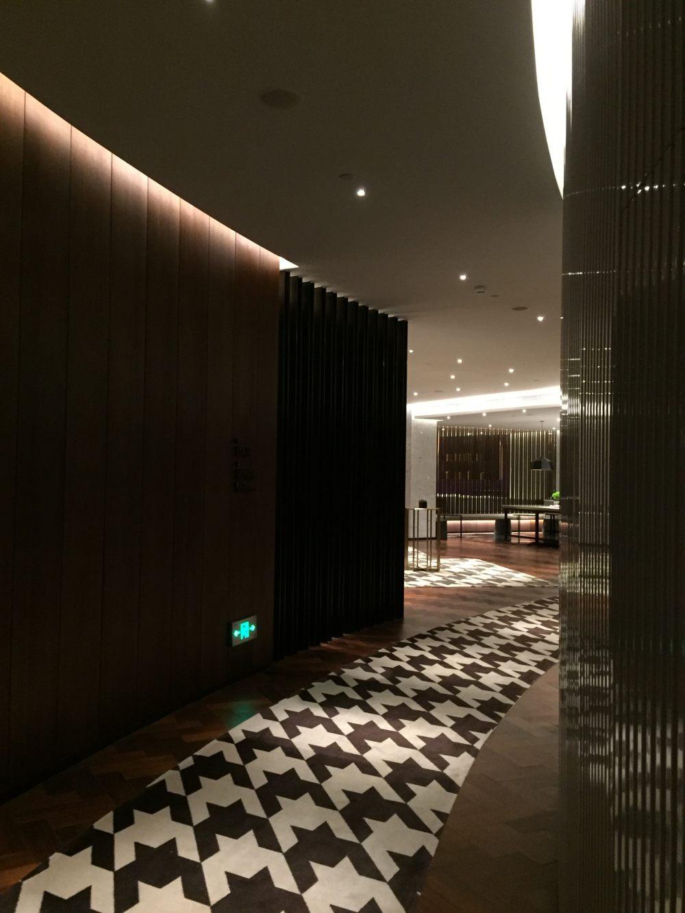 上海外滩W酒店,史上最全入住体验 自拍分享,申请置...._IMG_6055.JPG