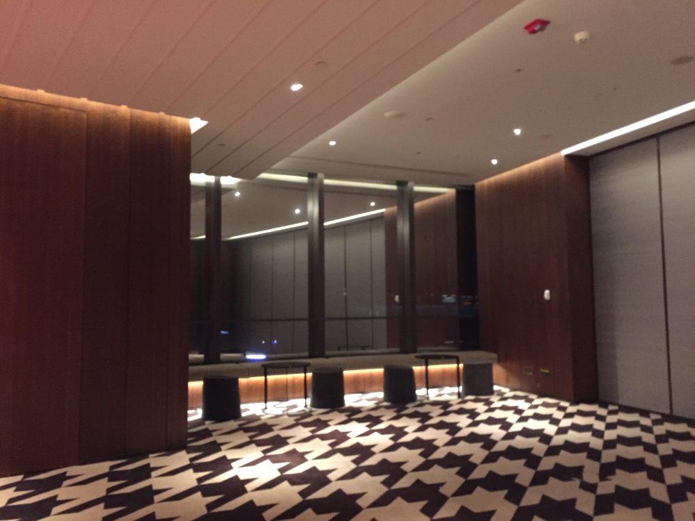 上海外滩W酒店,史上最全入住体验 自拍分享,申请置...._IMG_6057.JPG