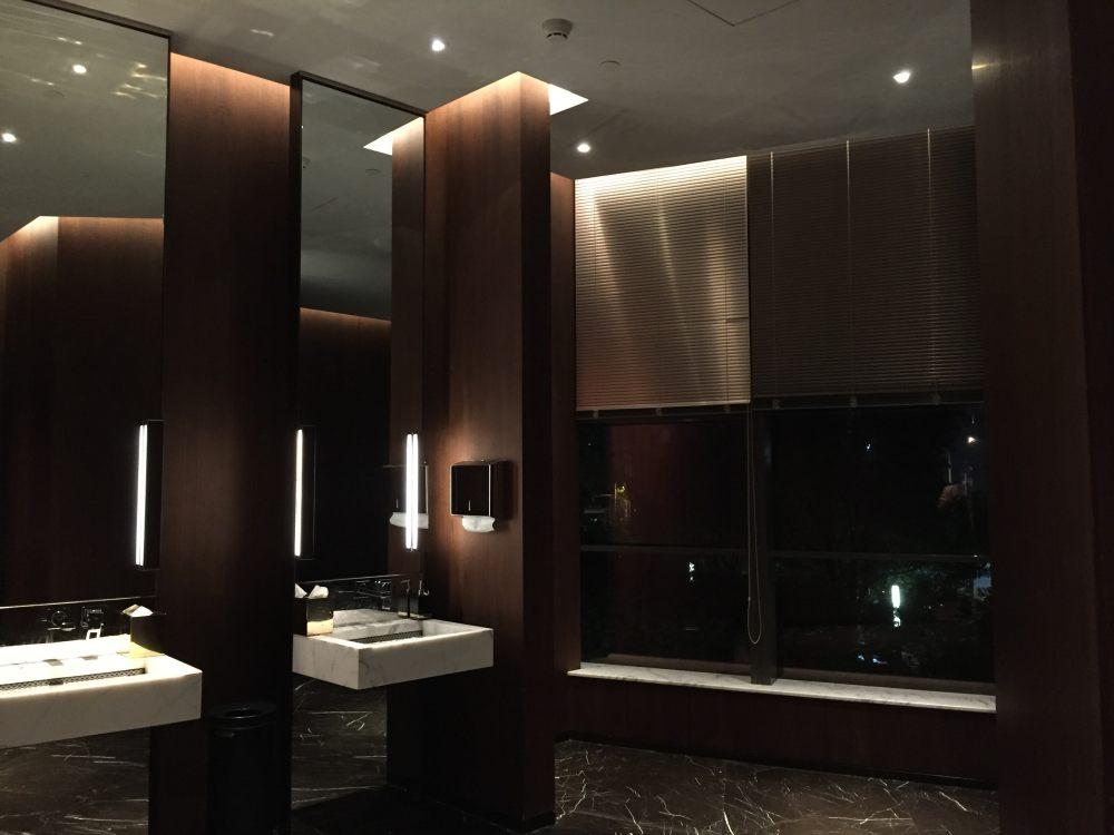 上海外滩W酒店,史上最全入住体验 自拍分享,申请置...._IMG_6059.JPG