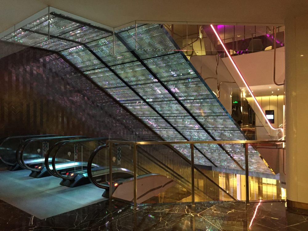 上海外滩W酒店,史上最全入住体验 自拍分享,申请置...._IMG_6079.JPG