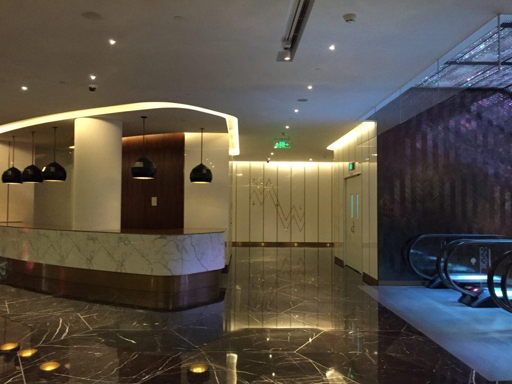 上海外滩W酒店,史上最全入住体验 自拍分享,申请置...._IMG_6080.JPG
