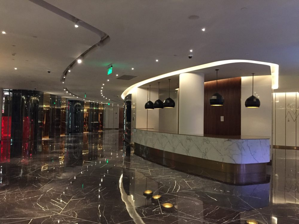 上海外滩W酒店,史上最全入住体验 自拍分享,申请置...._IMG_6081.JPG