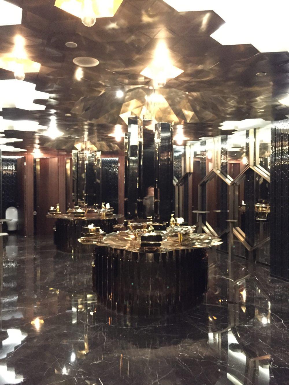 上海外滩W酒店,史上最全入住体验 自拍分享,申请置...._IMG_6084.JPG