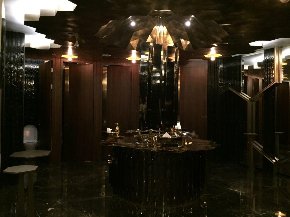 上海外滩W酒店,史上最全入住体验 自拍分享,申请置...._IMG_6091.JPG