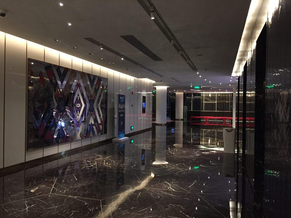 上海外滩W酒店,史上最全入住体验 自拍分享,申请置...._IMG_6103.JPG