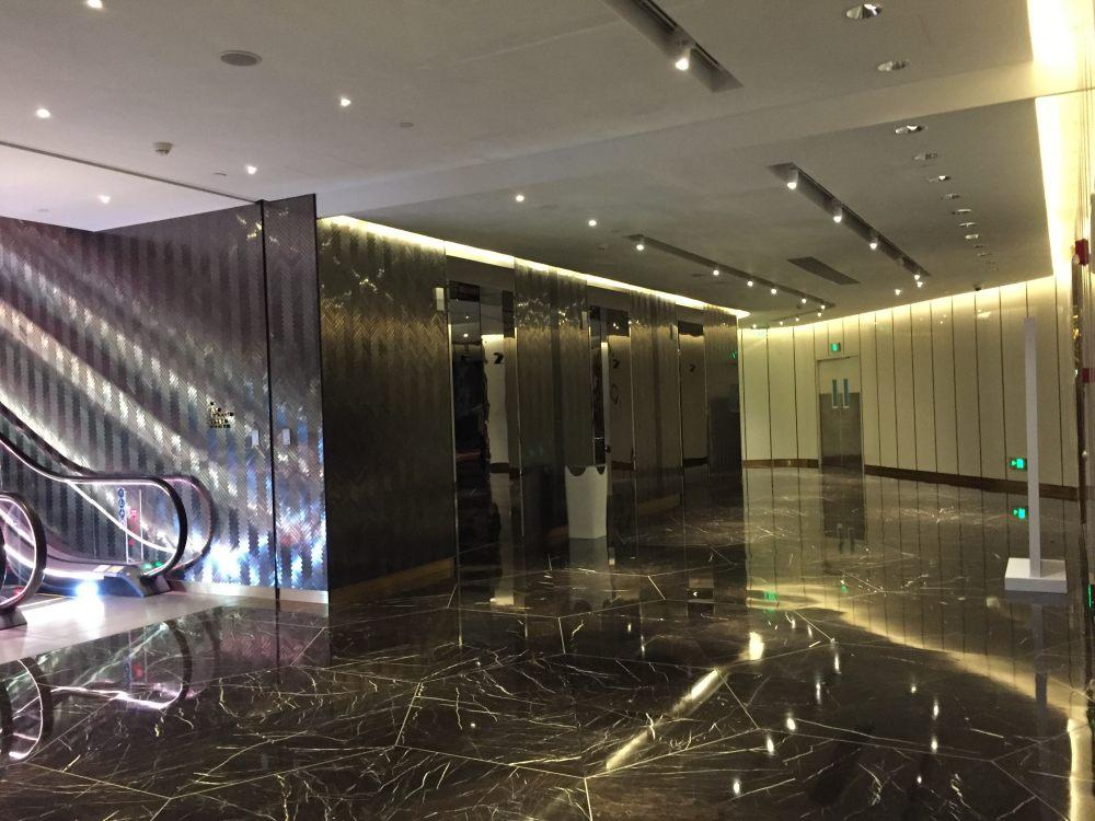 上海外滩W酒店,史上最全入住体验 自拍分享,申请置...._IMG_6107.JPG