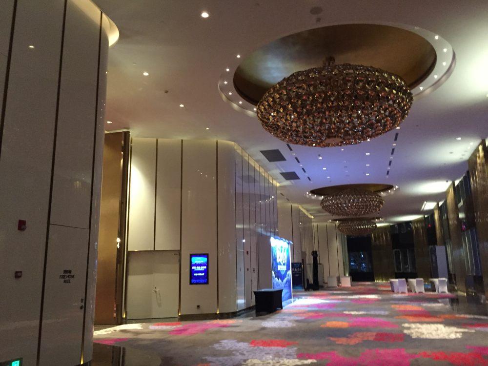 上海外滩W酒店,史上最全入住体验 自拍分享,申请置...._IMG_6109.JPG