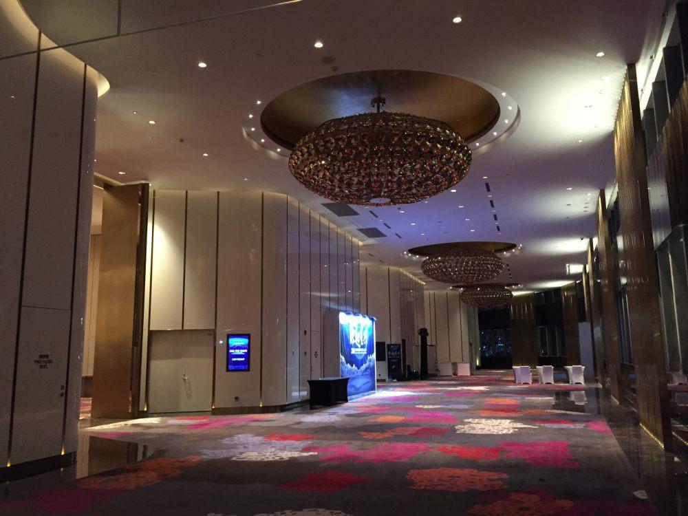 上海外滩W酒店,史上最全入住体验 自拍分享,申请置...._IMG_6110.JPG