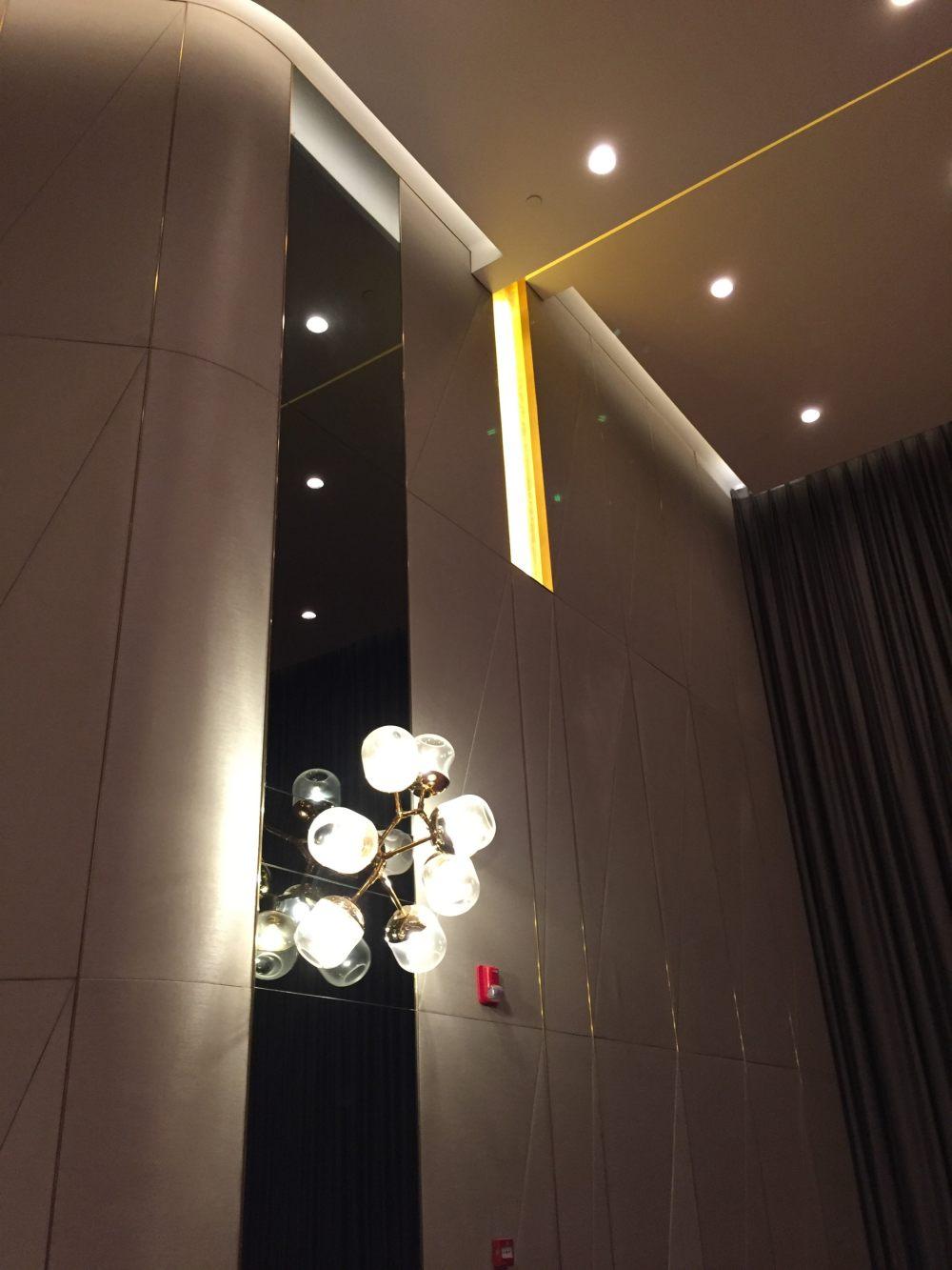 上海外滩W酒店,史上最全入住体验 自拍分享,申请置...._IMG_6115.JPG