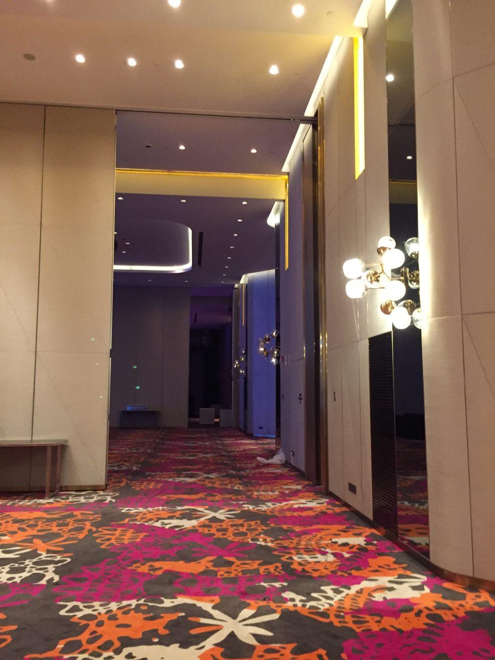 上海外滩W酒店,史上最全入住体验 自拍分享,申请置...._IMG_6117.JPG