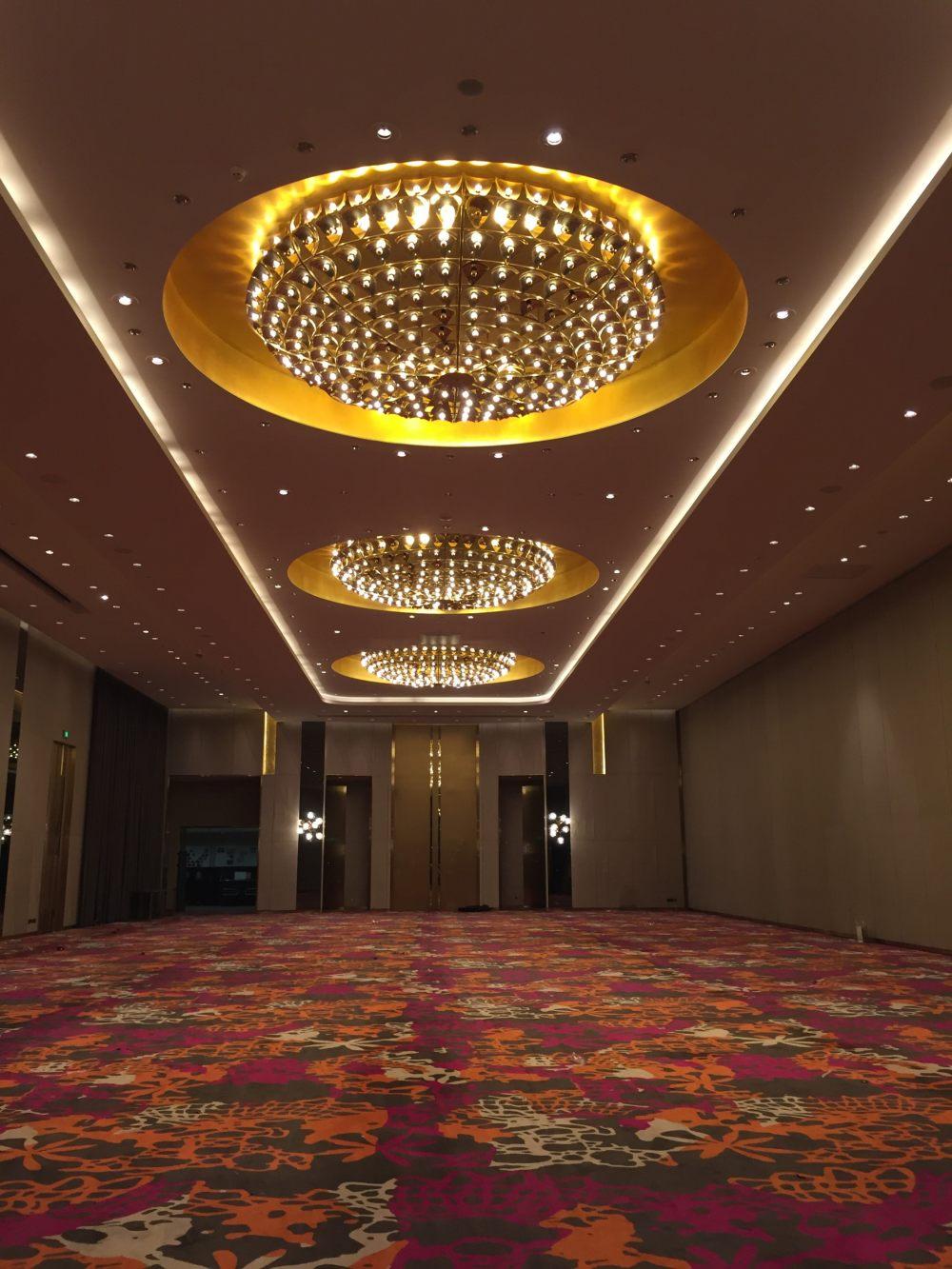 上海外滩W酒店,史上最全入住体验 自拍分享,申请置...._IMG_6122.JPG