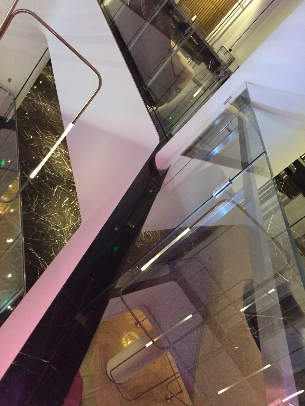 上海外滩W酒店,史上最全入住体验 自拍分享,申请置...._IMG_6129.JPG