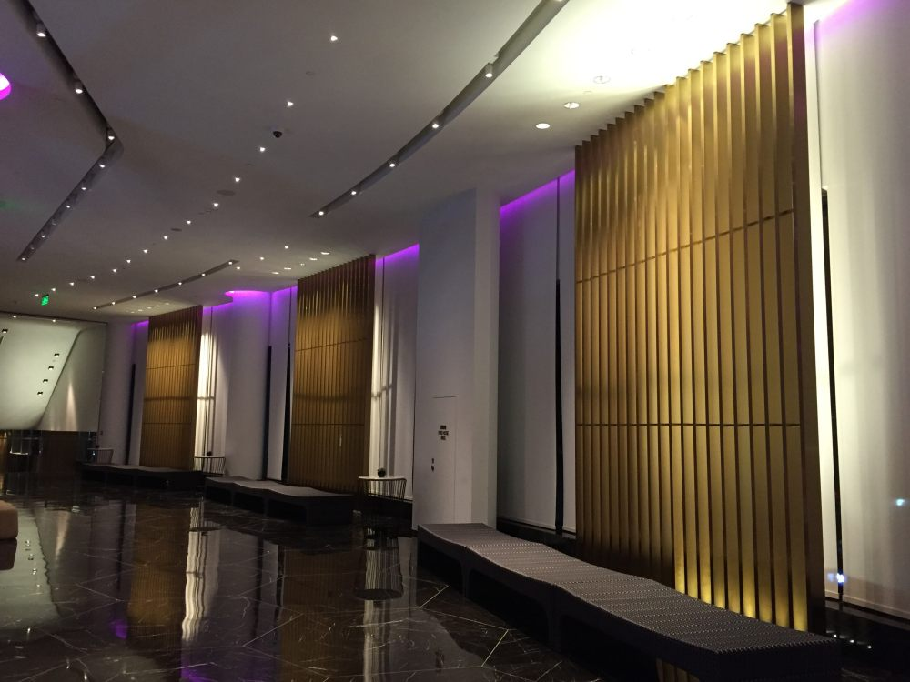 上海外滩W酒店,史上最全入住体验 自拍分享,申请置...._IMG_6130.JPG