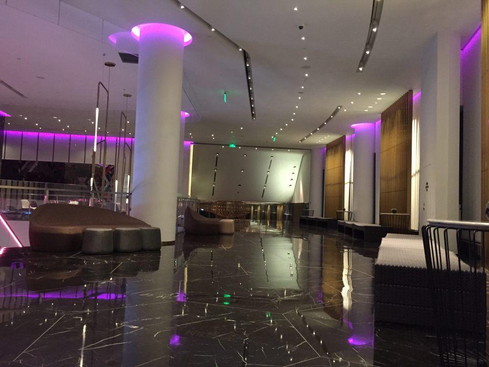 上海外滩W酒店,史上最全入住体验 自拍分享,申请置...._IMG_6131.JPG