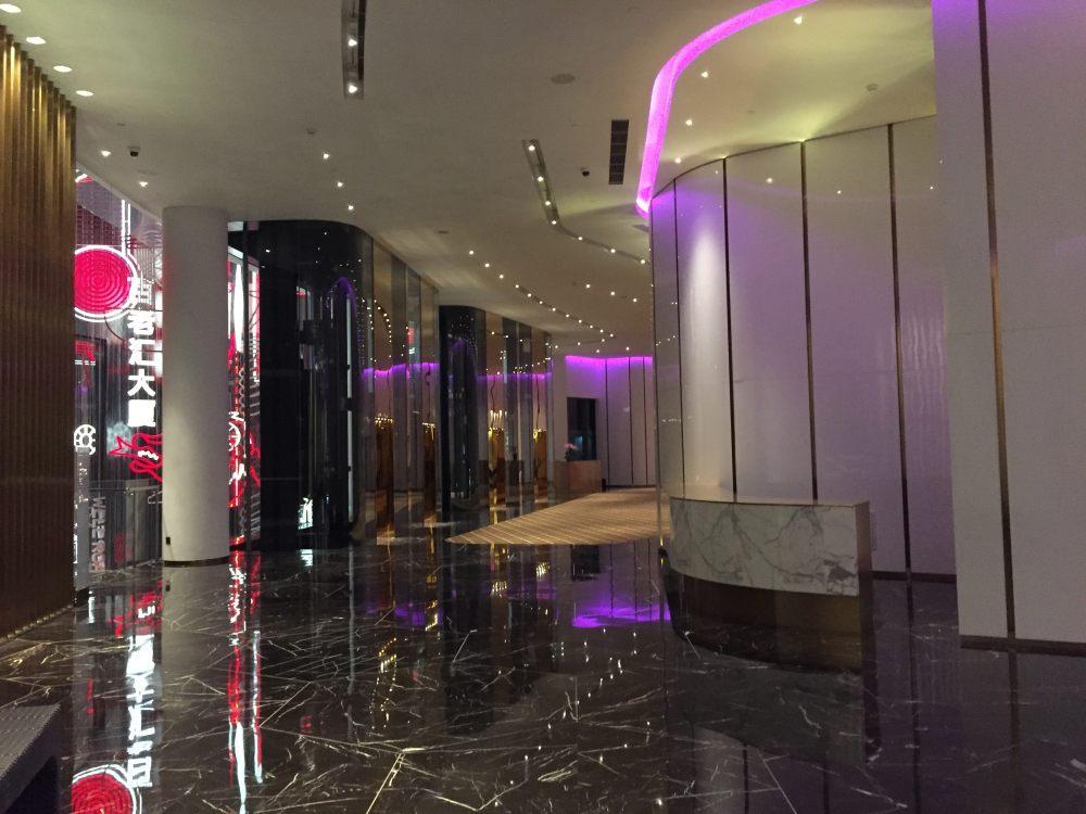 上海外滩W酒店,史上最全入住体验 自拍分享,申请置...._IMG_6133.JPG