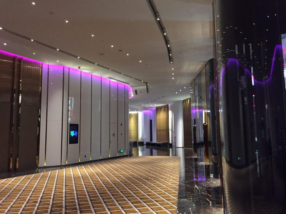上海外滩W酒店,史上最全入住体验 自拍分享,申请置...._IMG_6137.JPG