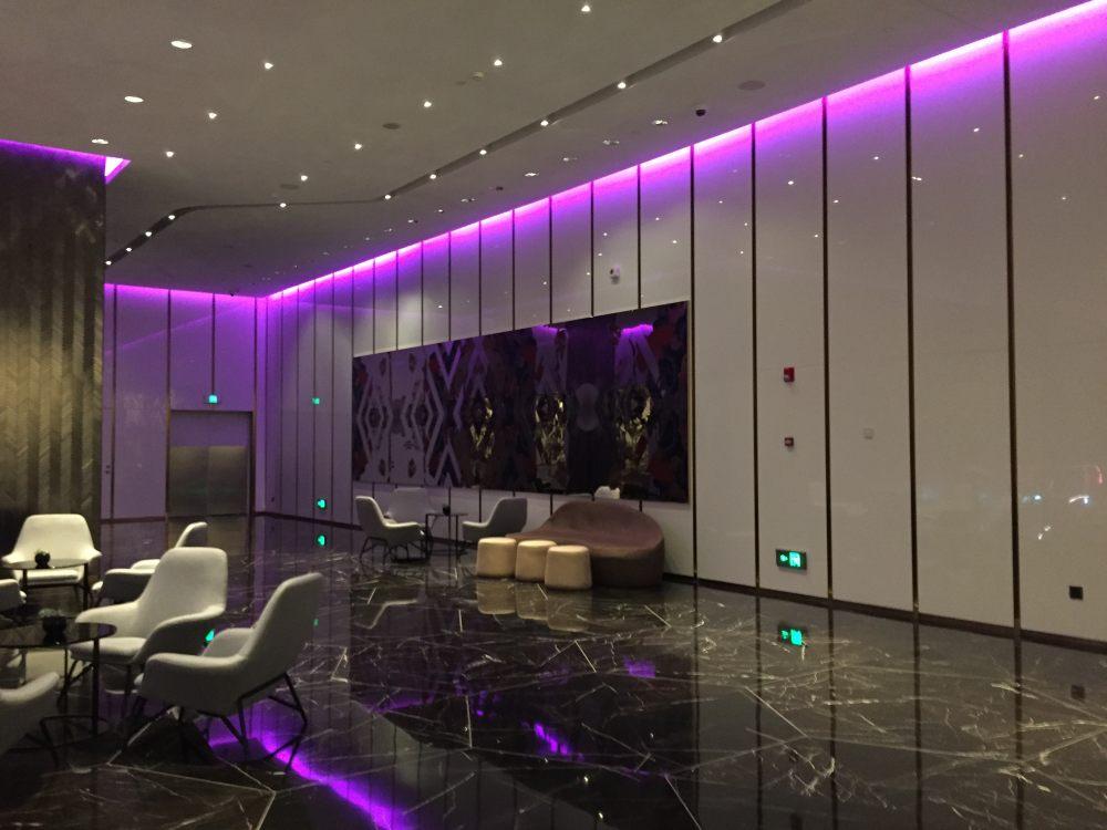 上海外滩W酒店,史上最全入住体验 自拍分享,申请置...._IMG_6141.JPG