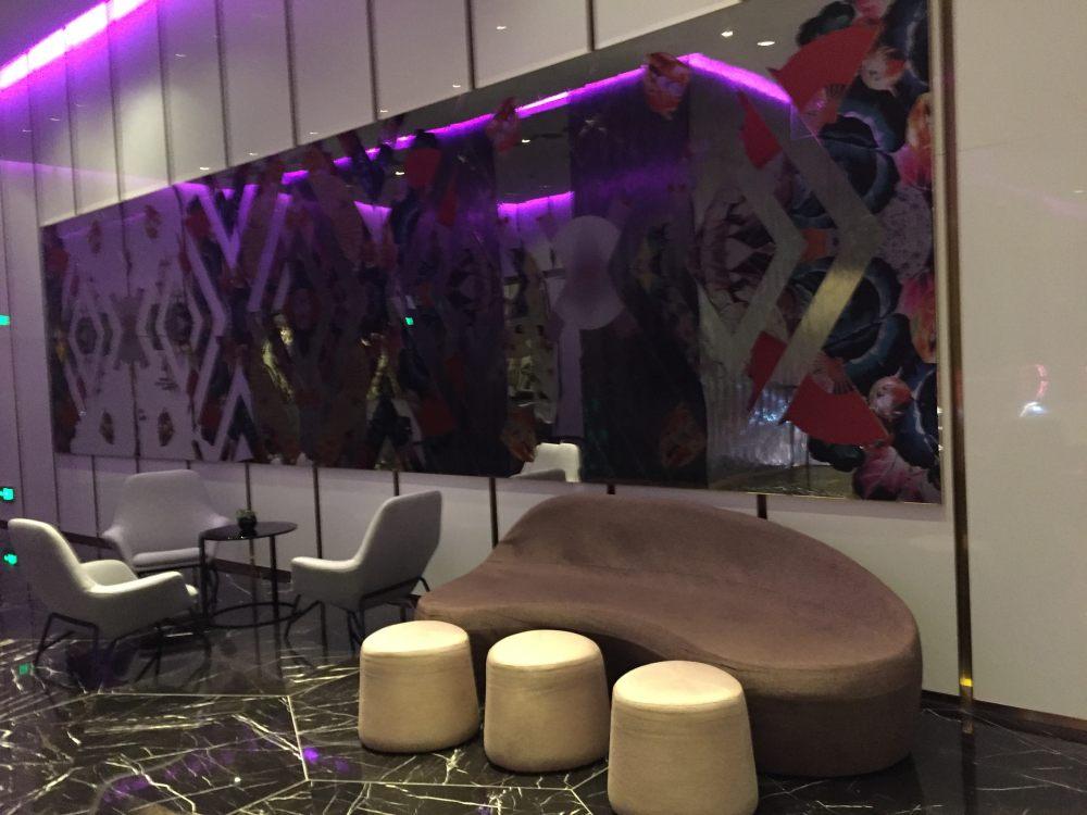 上海外滩W酒店,史上最全入住体验 自拍分享,申请置...._IMG_6142.JPG