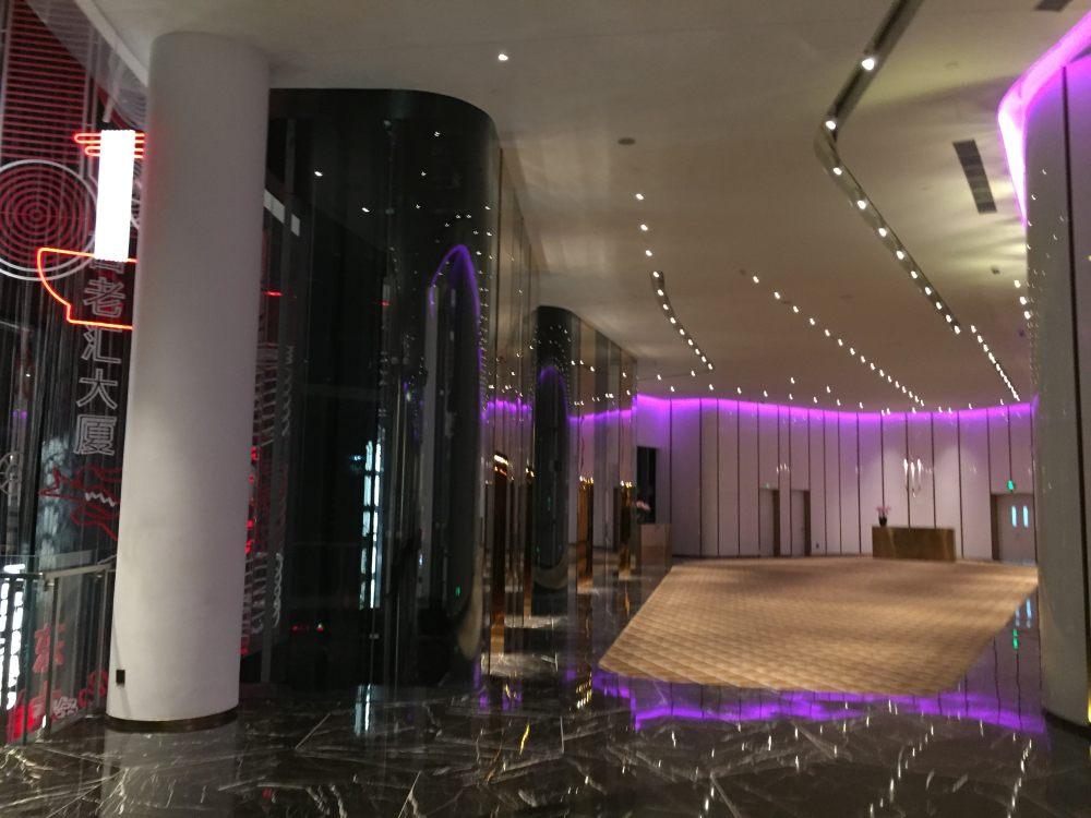 上海外滩W酒店,史上最全入住体验 自拍分享,申请置...._IMG_6165.JPG