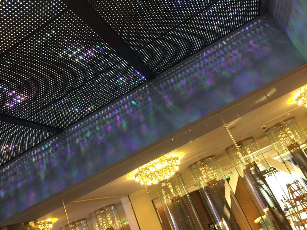 上海外滩W酒店,史上最全入住体验 自拍分享,申请置...._IMG_6166.JPG